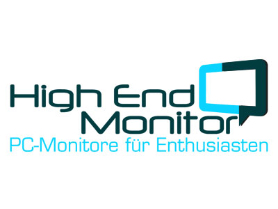 High End Monitor
